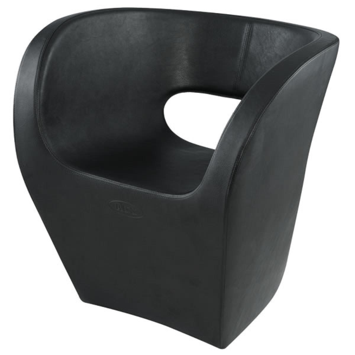 """GAUDI"" Single Salon Reception Chair"