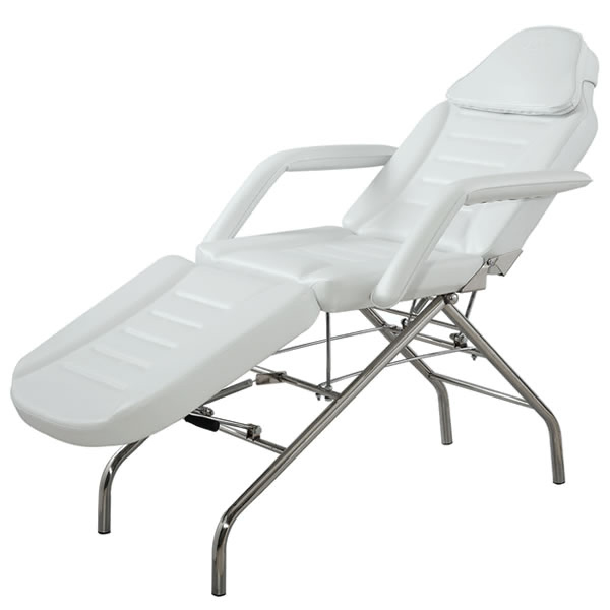 """CALLA"" Facial Bed (White)"