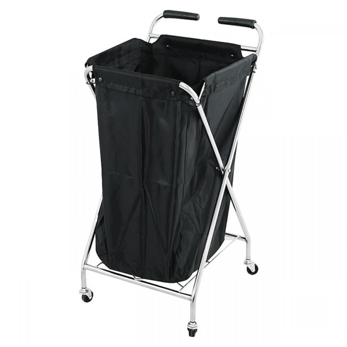"""""""SINO"""" Rolling Towel Basket (Free Shipping)"""