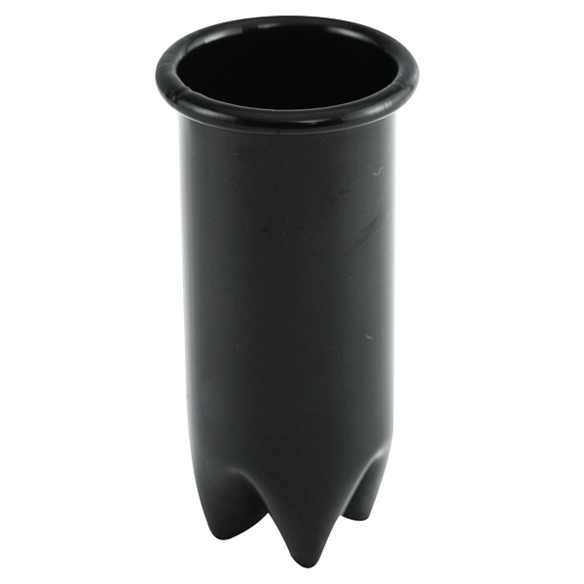 "Black Curling & Flat Iron Holder (1.75"")"
