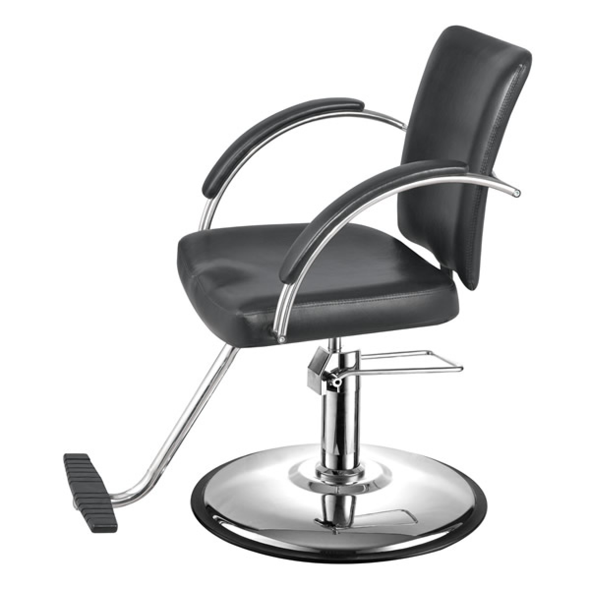 """PHOEBE"" Salon Styling Chair"