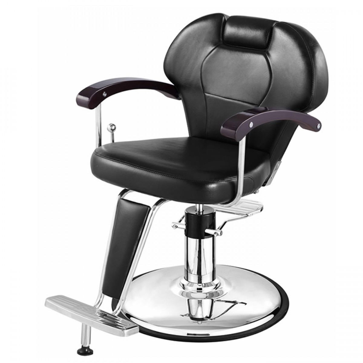 """KATHERINE"" Salon Barber Chair"