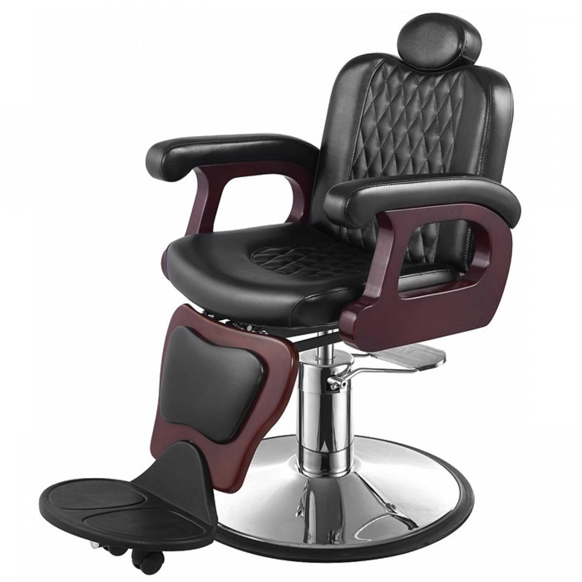 """SENIOR"" Antique Barber Chair"