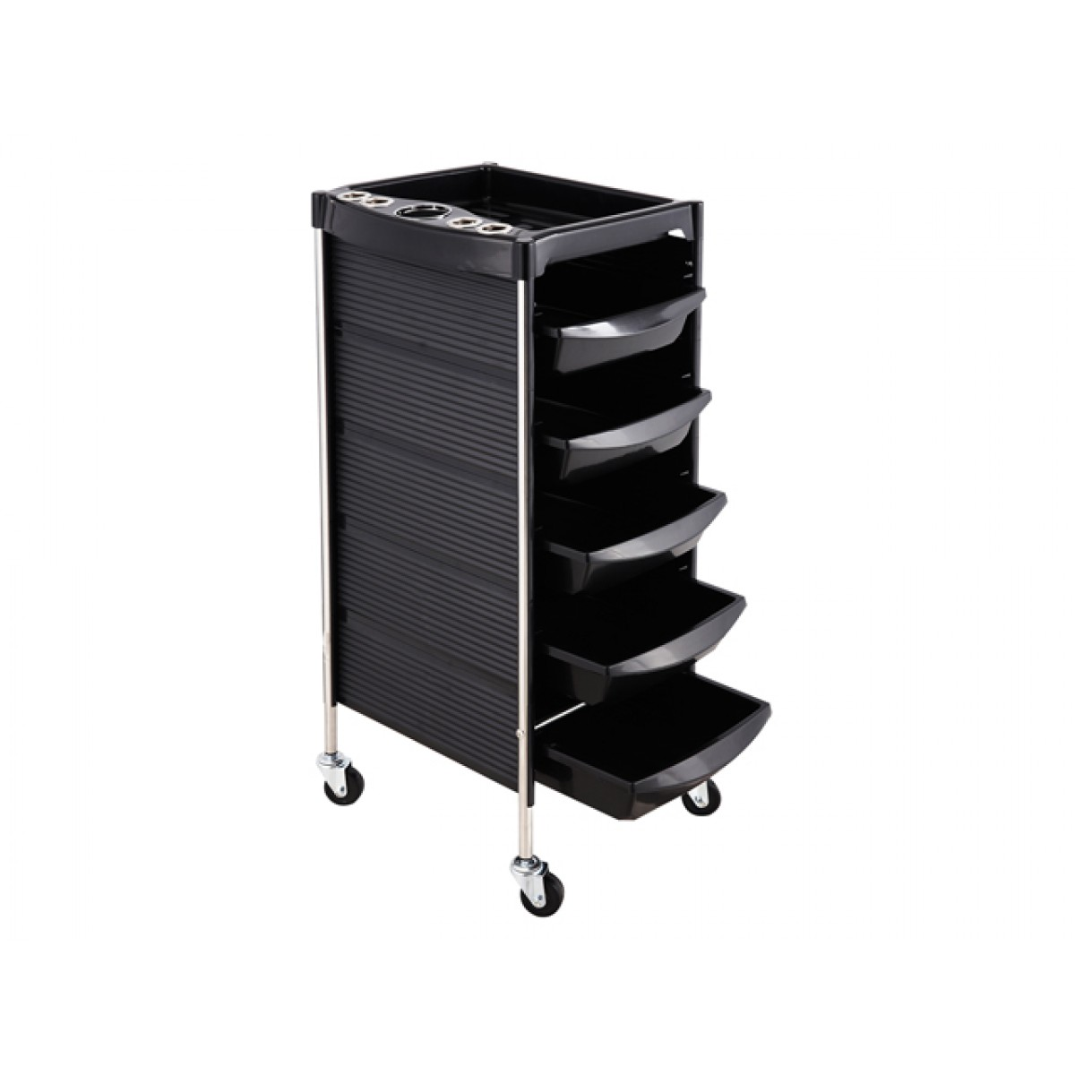 """GALERAS"" Multi-function Salon Trolley"