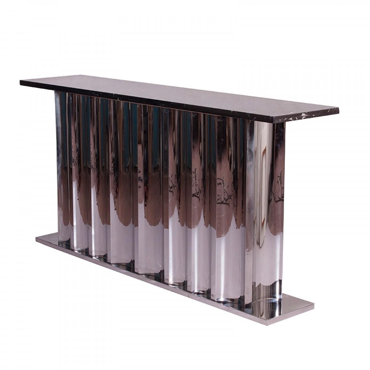 PIA CONSOLE bar table reception desk