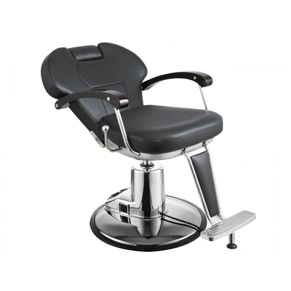 """KATHERINE"" Salon Barber Chair (Electric)"