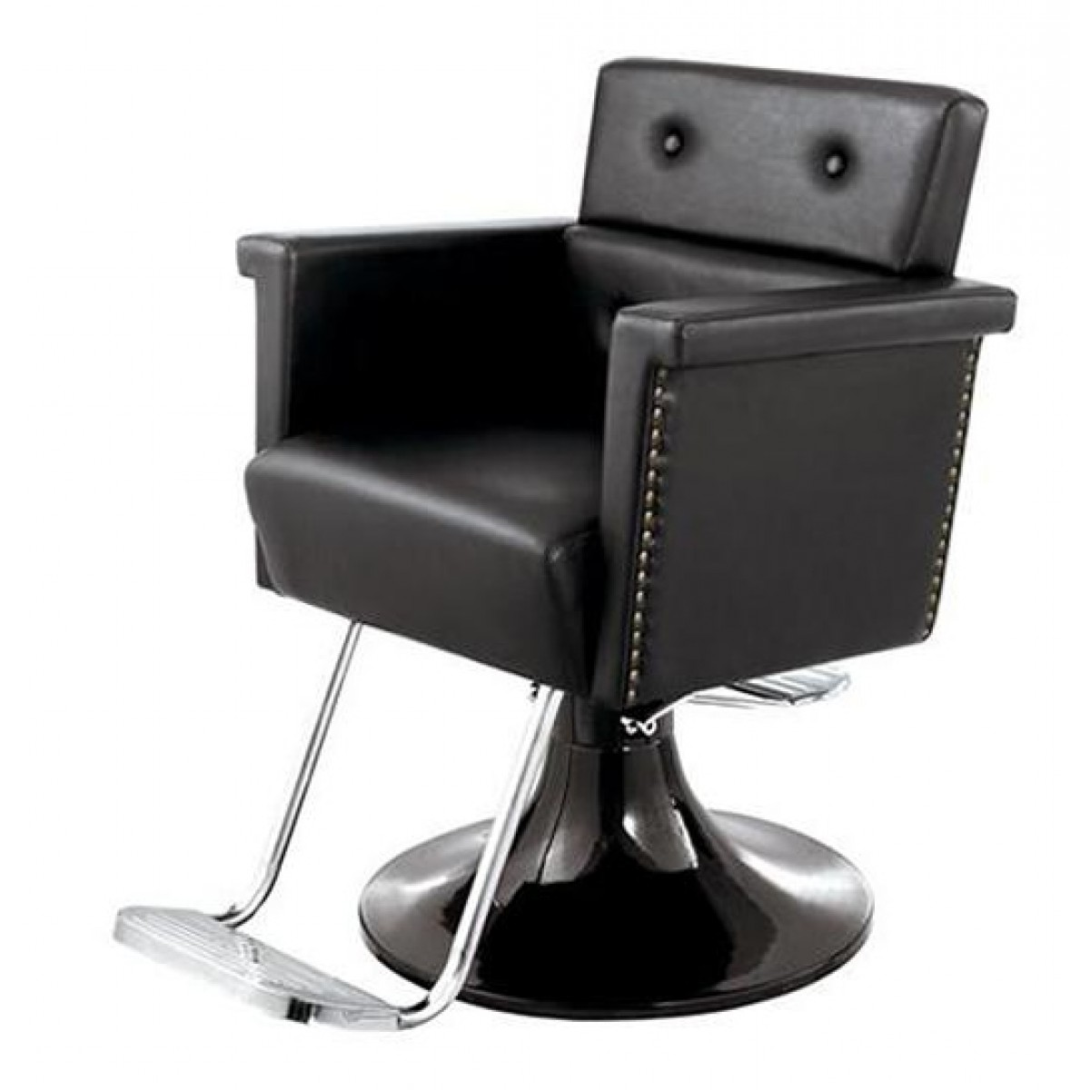 """MEDICI"" Luxurious Styling Chair"
