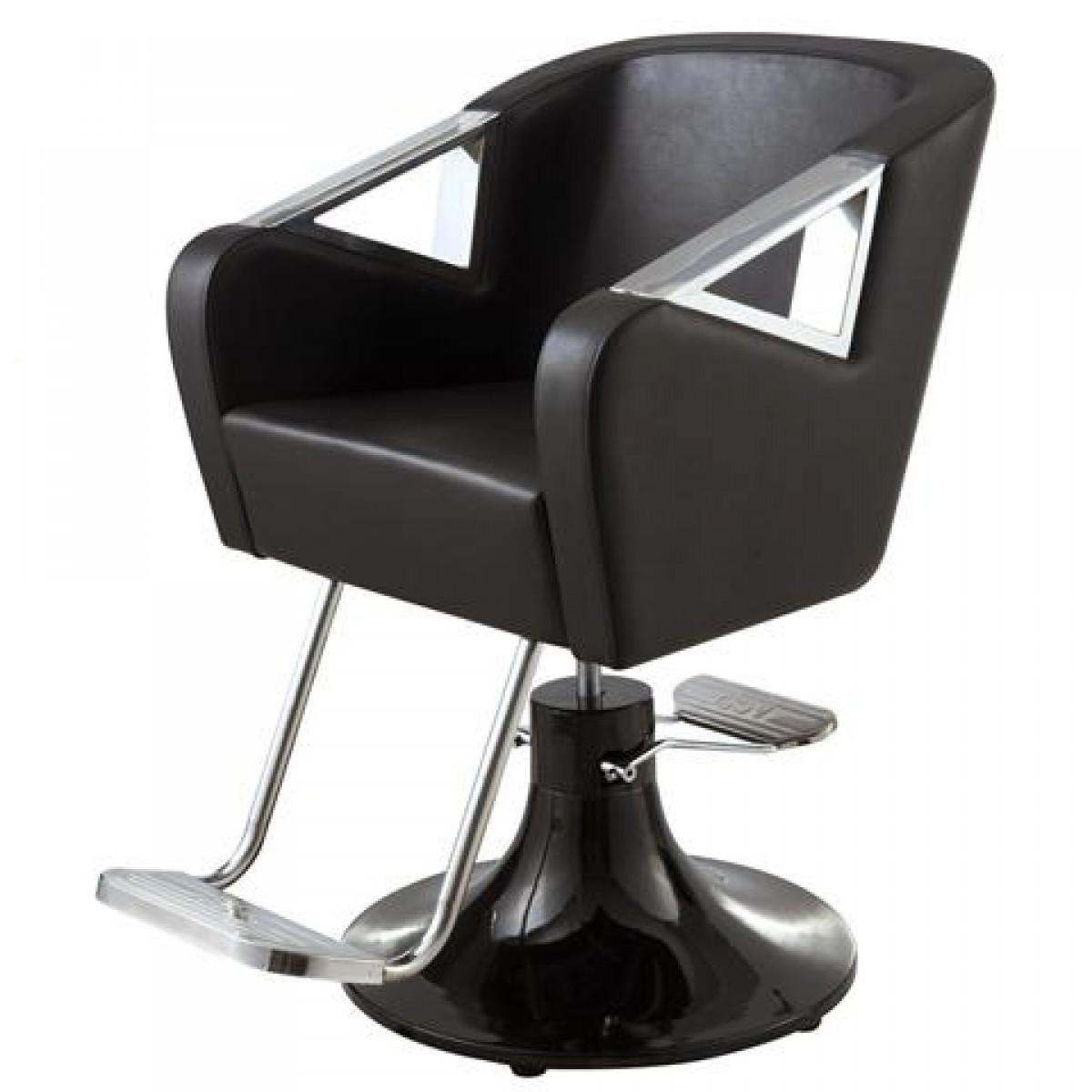 """SAVOY"" Luxurious Salon Styling Chair"