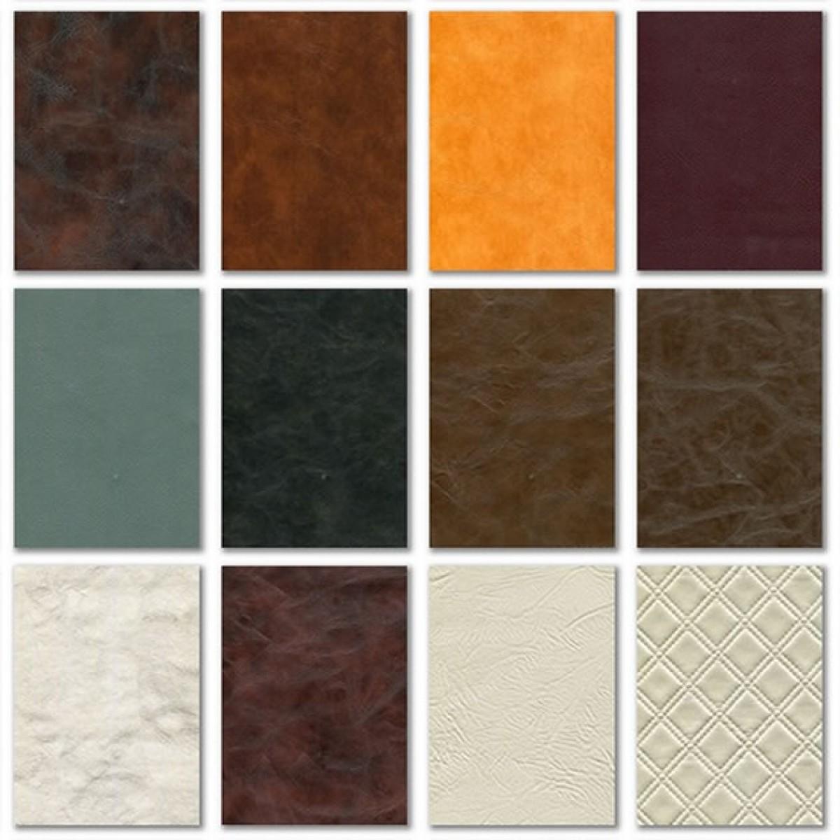 Custom Fabric Colours (Premium Swatch)