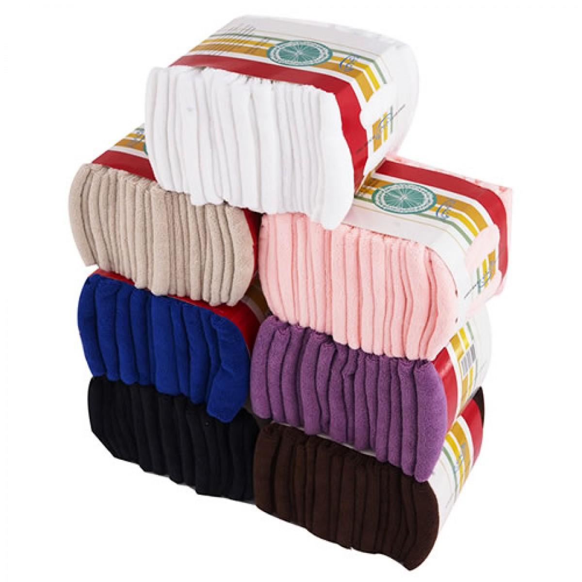 Bleach Resistant Mircofiber Salon Towels