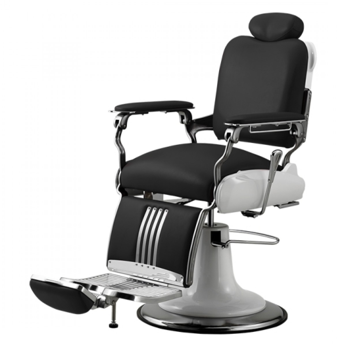 """LEGACY"" Barber Chair by TAKARA BELMONT (Made in Japan)"