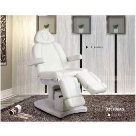 Futuris electric beauty salon facial bed, facial bed massage bed