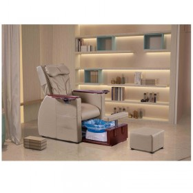 Electric Spa Pedicure Chair Customized