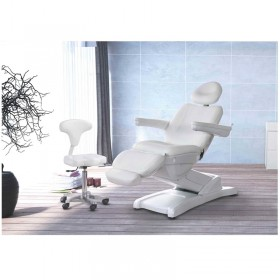 Modern design Multi-Purpose Cosmetic chair adjustable electronic facial bed with retail