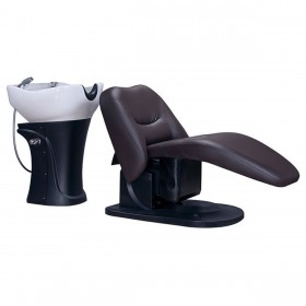 """MEDUSA""Electric Shampoo Chair with 1 motor"