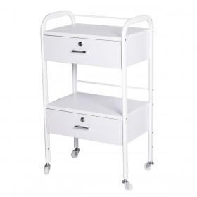 """KALLAS"" Multi-function Rollabout Storage Cart"