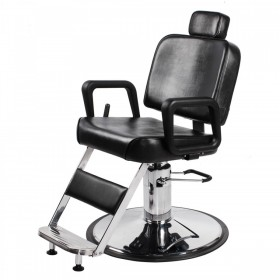 """HERCULES"" Barber Chair with Heavy Duty Pump"