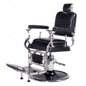 """EMPEROR"" Antique Barber Chair"