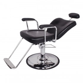 """DALLAS"" Reclining All-Purpose Salon Chair"
