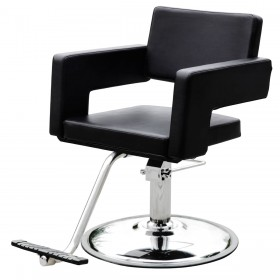 """ANTALYA"" Hair Styling Chair"