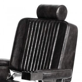 Backrest for Constantine Barber Chair, Without Headrest