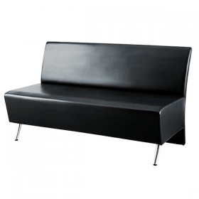 """DELIA"" Reception Sofa"