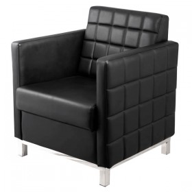 """GROSSO"" Single Reception Chair"