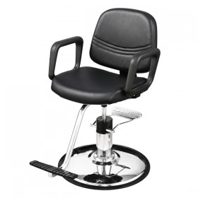 """BACKER"" Salon Chair"