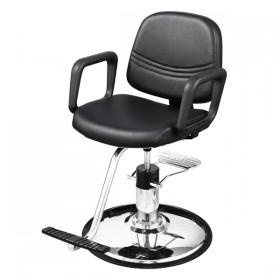 """BACKER"" Salon Chair"