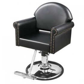 """GONZAGA"" Luxurious Styling Chair"