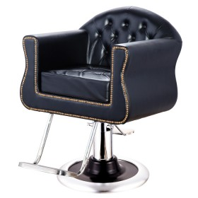 """CASTILLA"" Luxurious Styling Chair"