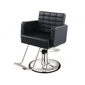 """""""GRAND MOSAIC"""" Over-Sized Styling Chair"""