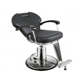 """KATHERINE"" Salon Barber Chair (Electric Pump)"