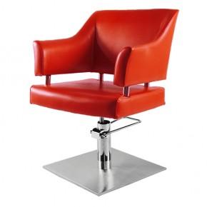"""GAIA"" Modern Salon Styling Chair"