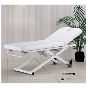 2017 New Fashion portable Metal tripod massage bed for beauty salon