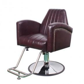 """""""EXCALIBUR"""" antique Style Salon Chair"""