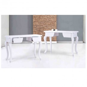 manicure and pedicure tables with professional factory price
