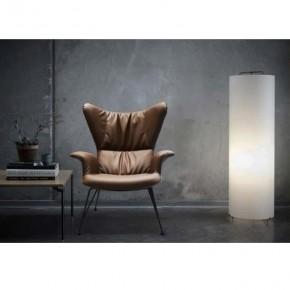 Modern leisure lounge armchair