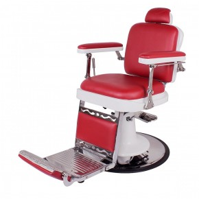 """MAESTRO"" Vintage Barbershop Chair"