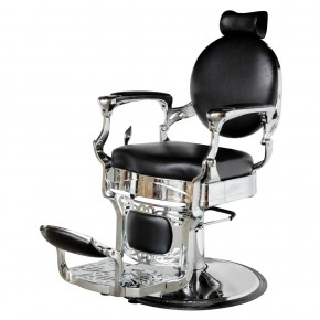 """VALENTINIAN"" Classic Barber Chair, ""VALENTINIAN"" Classic Barbershop Chair"