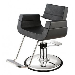 """ADELE"" Salon Styling Chair"