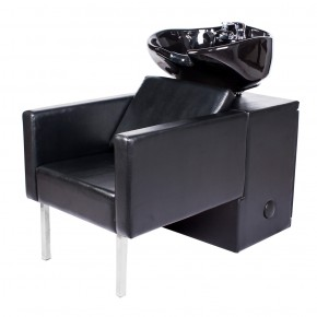 """AMSTERDAM"" Shampoo Backwash Unit"
