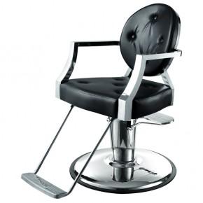 """LOUVRE"" European Style Salon Chair"