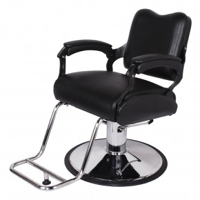 """CHICAGO"" Heavy Duty Styling Chair, ""CHICAGO"" Salon Chairs, ""CHICAGO"" Salon Furniture"