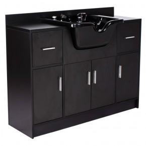 """Bora Bora"" Shampoo Cabinet"