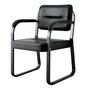 """KUWAT"" Single Reception Chair"