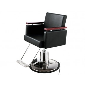 """PERGAMON"" Electric Styling Chair"