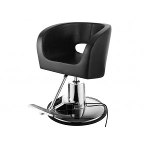 """PRESTIGE"" Salon Styling Chair with Electric Round Base"