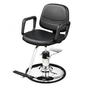 """BACKER"" Salon Styling Chair"