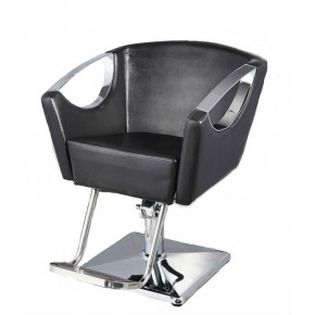 """SAGA"" European Styling Salon Chair"